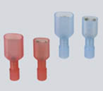 Insulated Nylon Male Connectors