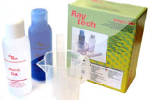 Raytech Magic Gel