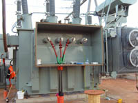 Cable Jointing Supplies High Voltage And Low Voltage